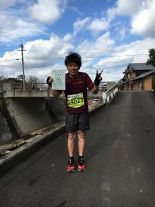 丸亀マラソン1
