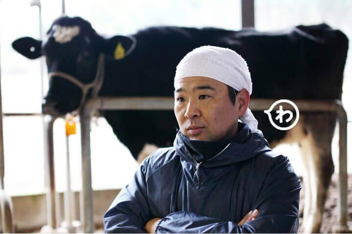 安富牧場「身近な牛乳ができるまで」